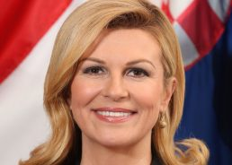 Croatian president to attend big Croatian-American conference & gala in Cleveland