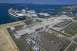 Zadar's Gazenica finalist in world's best port awards