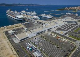 Zadar's Gazenica finalist in world's best port awards