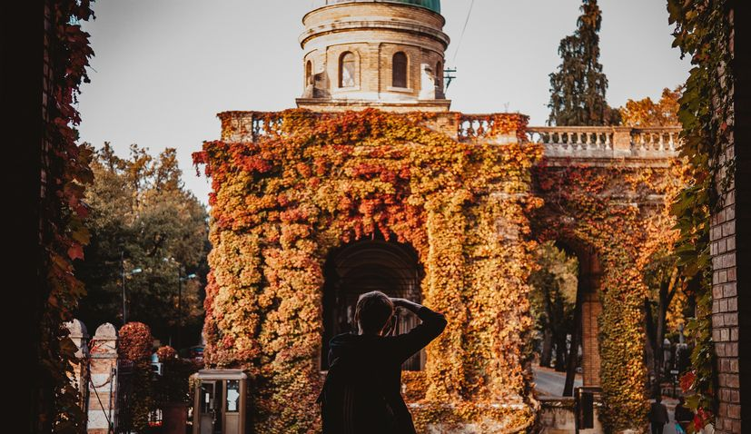 Picturesque Mirogoj cemetery now one of Zagreb's most-visited spots