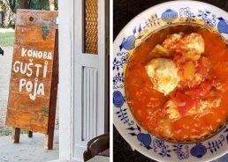Patakenjac: Old traditional recipe from the Croatian island of Vis