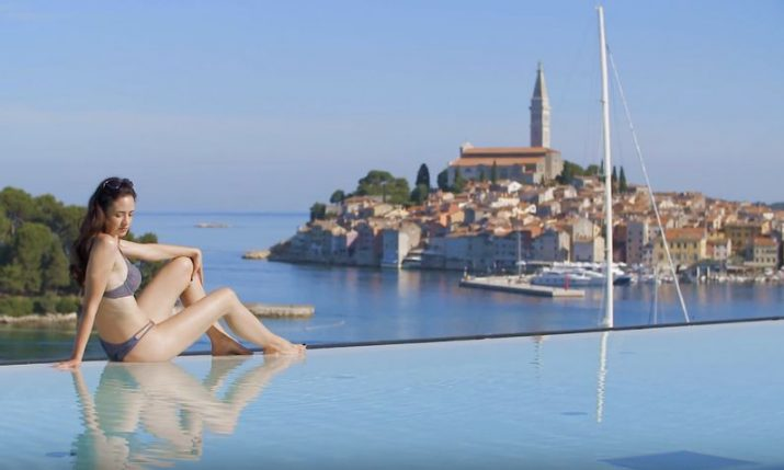 WATCH: Rovinj gets new official tourism promo video