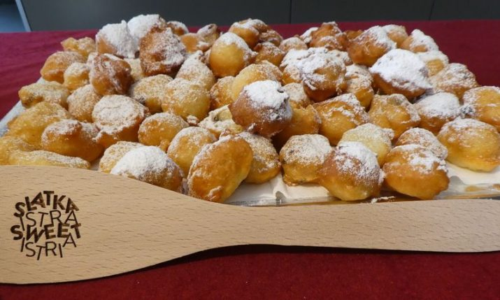 Traditional 'Sweet Istria' set to take place for 23rd time