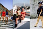 PHOTOS: Summer fashion in Split in the 1980s