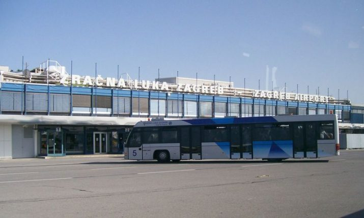Zagreb's old airport terminal to host all-night music festival