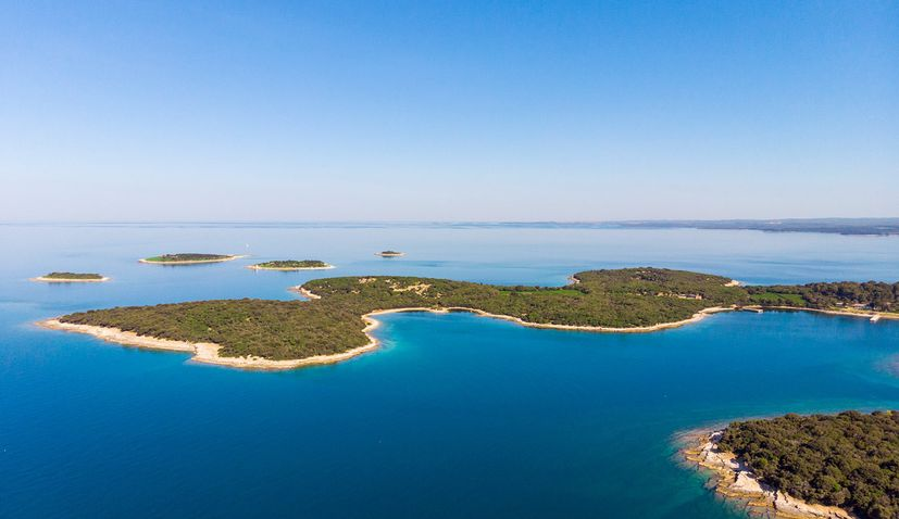 Brijuni islands project to reconstruct facilities for educational and research activities