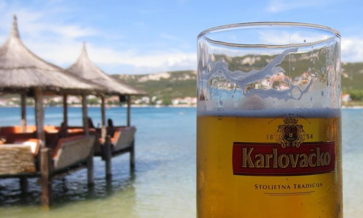 Croatian breweries generate HRK 2.3bn in total revenues in 2019, a drop of 17.8%