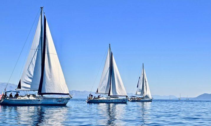 40% of the world's charter fleet in Croatia
