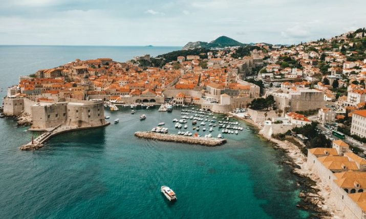 Record number of tourists visit Dubrovnik in 2019