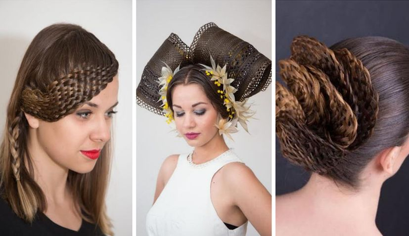 Keeping traditional Croatian hairstyles alive in modern times