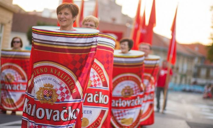Biggest Beer Fest in Croatia to open in Karlovac in August