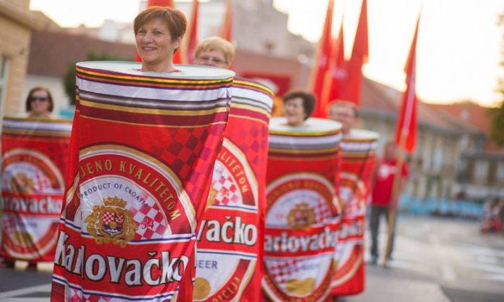 Biggest Beer Fest in Croatia to open in Karlovac in August