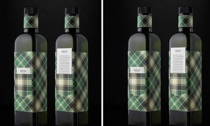 Croatian olive oil bottle wins international design 'Oscar'