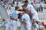 UEFA Europa League play-off: Gent 2-1 Rijeka