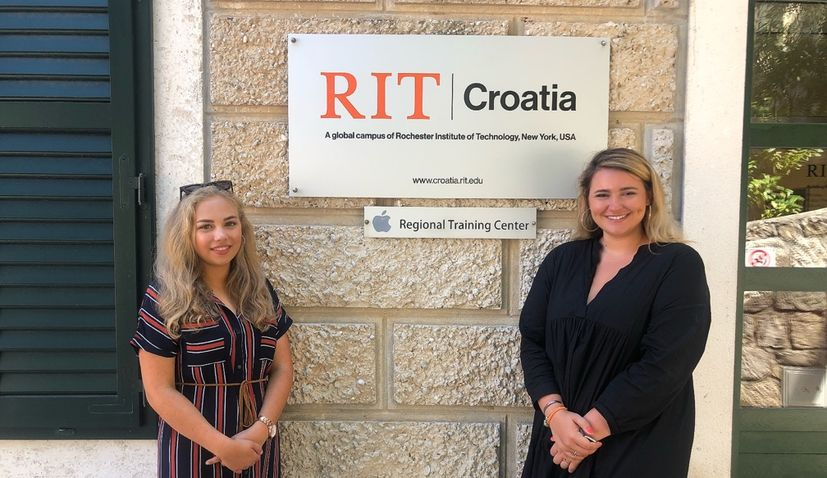 Moving from Ukraine to Croatia: What it really means to study abroad in Croatia