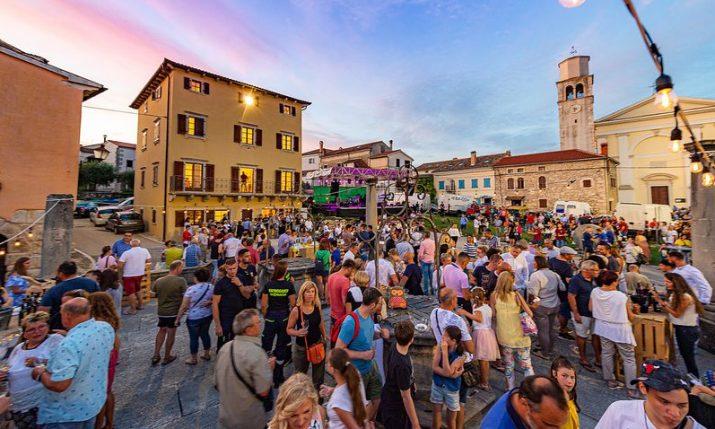 PHOTOS: Sweet Istria opens in Vižinada