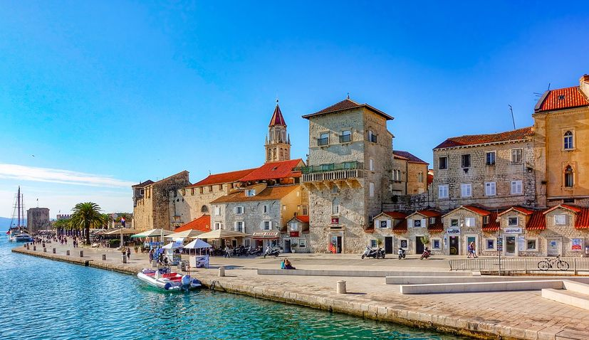 Croatia is currently preparing conditions to make it as easy as possible for tourists to visit