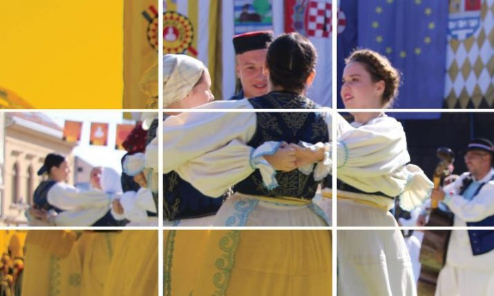 Celebrating Slavonian culture, traditions & lifestyle at the 54th Vinkovci Autumn festival