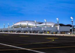Zagreb airport to host night runway charity race