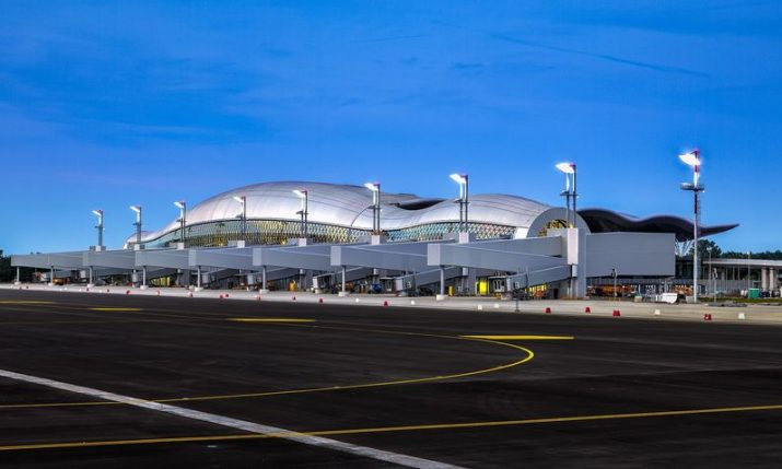 Zagreb airport certified as COVID-safe