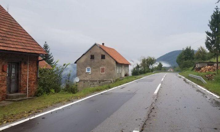 Croatia on two wheels, part II