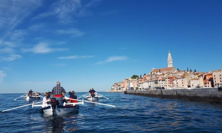 3 Croatian destinations finalists in European Sustainable Cultural Tourism Awards