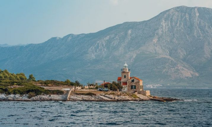 VIDEO: New 'Croatian Island Product' promo video released