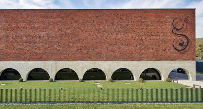 Croatian studio wins prestigious American Architecture MasterPrize for winery design