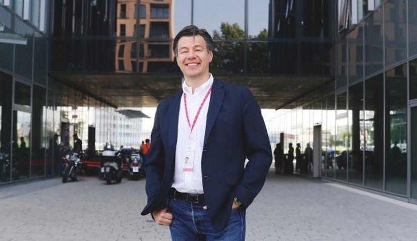 Returning talent back to Croatia: Goran Lončarić via US & Sweden