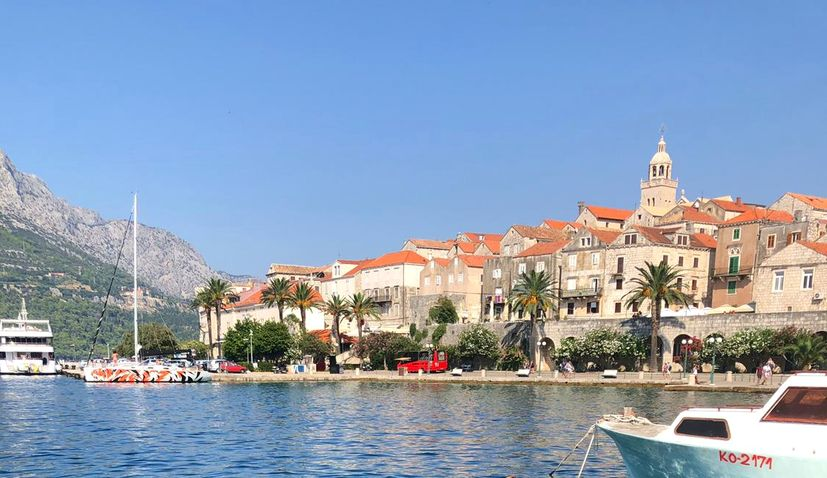 Croatian islands: Over HRK 5 billion invested in development