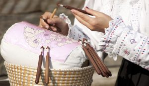 Croatian town of Lepoglava hosting 25th International Lace Festival