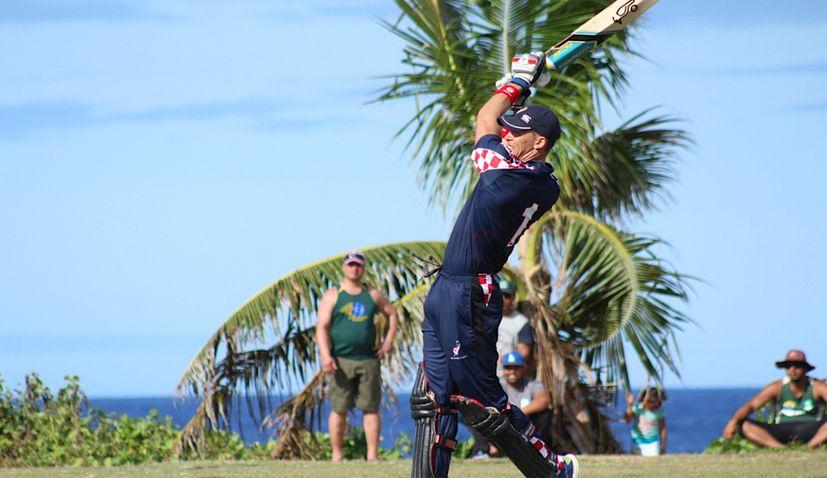 Culture the key to NZ Croatia Cricket tour of Samoa