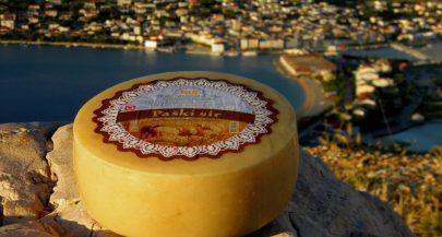 Paška sirana from Pag wins gold at Global Cheese Awards