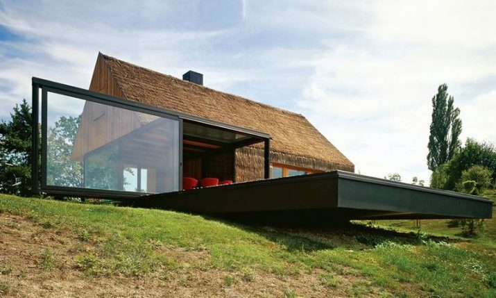 Croatian cottage restoration makes all-time Top 20 A' design award winners list