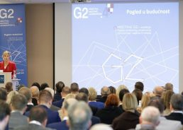 Croatians from abroad to gather for Meeting G2.5 in Zagreb