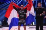 Croatia's Antun Racic to fight for bantamweight title at KSW 51 in Zagreb