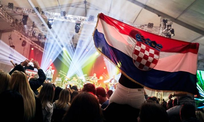 Zagreb's annual September festival 'Rujanfest' set to get underway