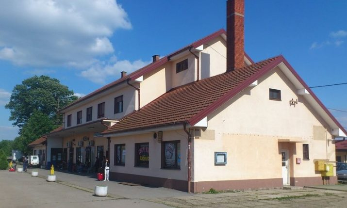 Small Croatian village to use Murder on the Orient Express role to attract tourists