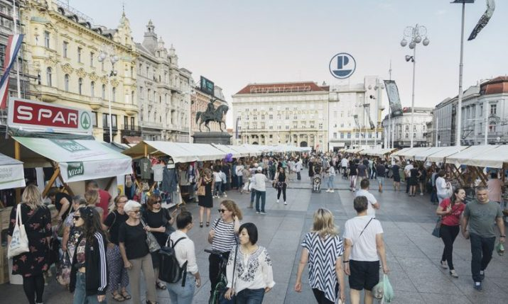 12th ZeGeVege festival set to take place in Zagreb