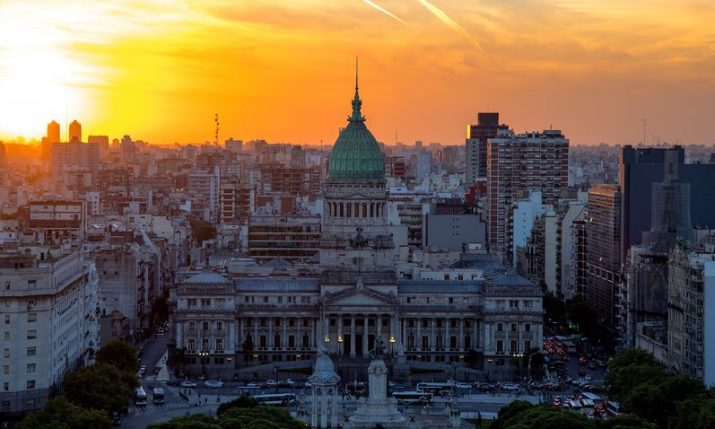 Buenos Aires to host big meeting of South American Croatians