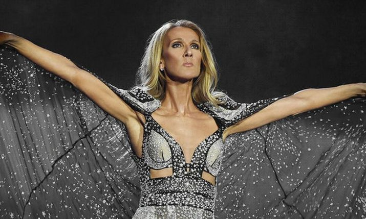 Celine Dion to perform for the first time in Croatia