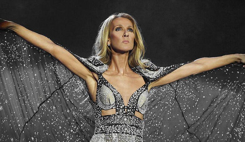 Celine Dion's first Croatia concert postponed