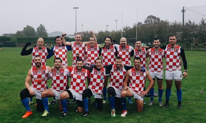 Aussie rules in Croatia to develop first oval
