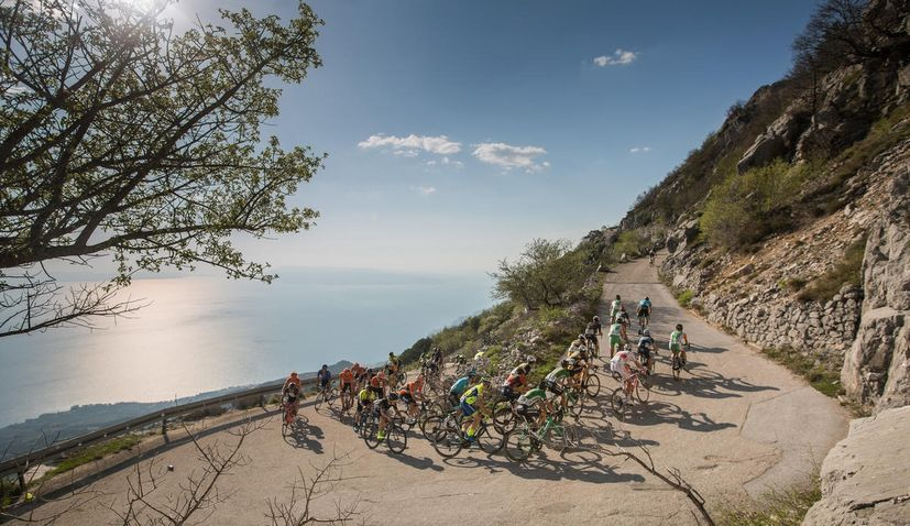 World's top cyclists to take part in CRO Race through Croatia in October