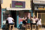 Zagreb's best cheap eats, eating under 50 kuna