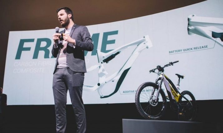 Rimac's Greyp company launches public ETO offering