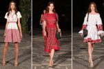 PHOTOS: Croatian dress designs hit the runway in Milan