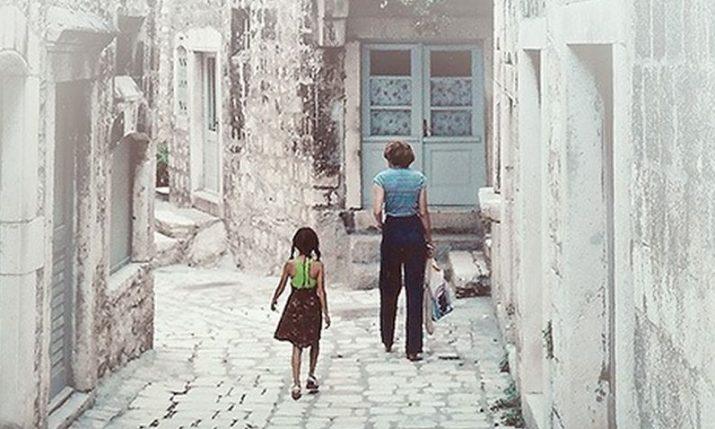 Award-winning memoirs of a Croatian immigrant daughter released