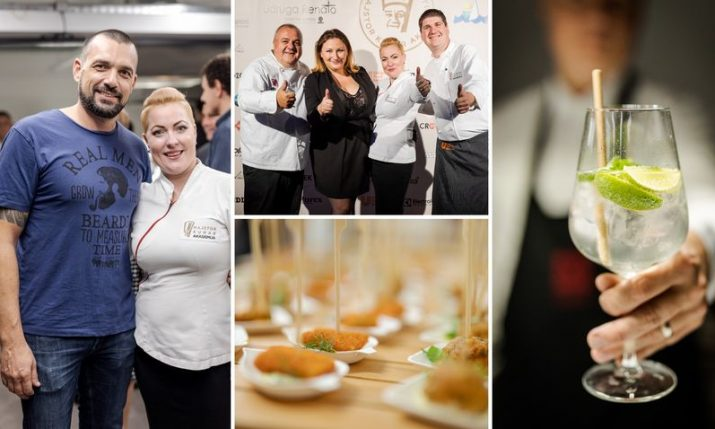 First gastronomy academy in Croatia opens