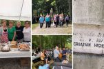 PHOTOS: Croatian picnic held in United States to celebrate Mala Gospa